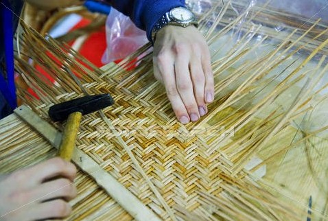 Cane Repair Workshop