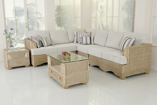 The Cane Factory Conservatory Furniture Sale Chester